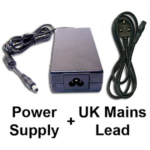 Classic PSE50027 Power Supply (UK)